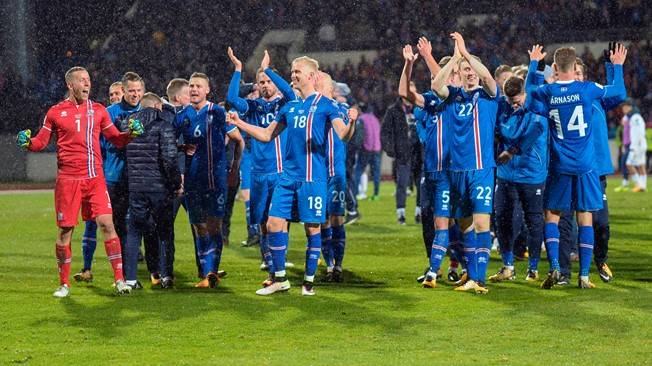 Iceland lined up for Indonesia's tough Asian Games preparations