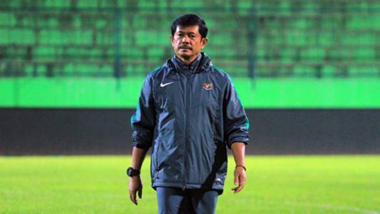 Indonesia U-19 officially part ways with head coach Indra Sjafri