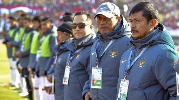 Indonesia FA to consider the future of U-19 coach Indra Sjafri