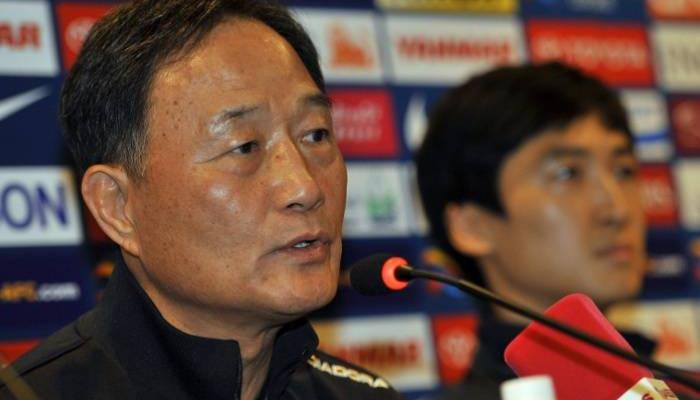 South Korea national team technical director resigns following Hiddink controversy