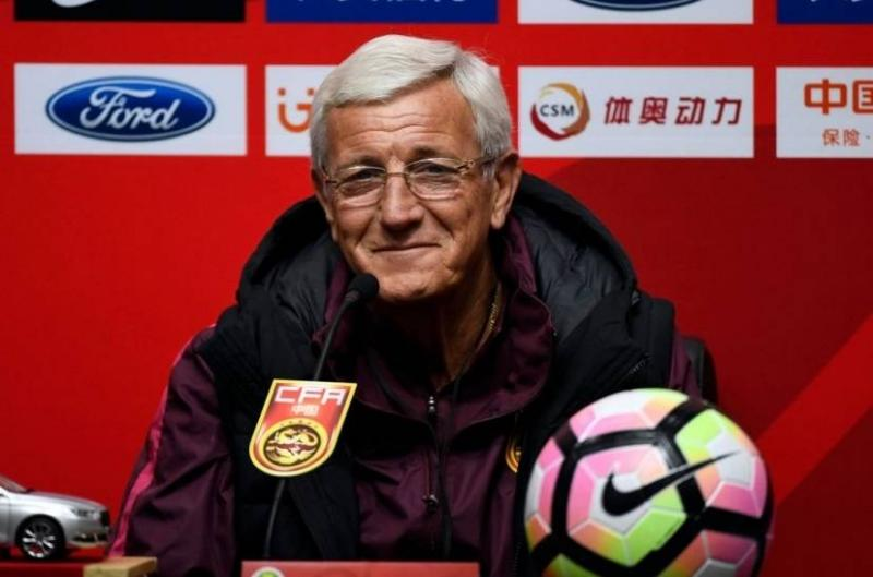 China coach Marcello Lippi reveals plans to host the 2030 World Cup