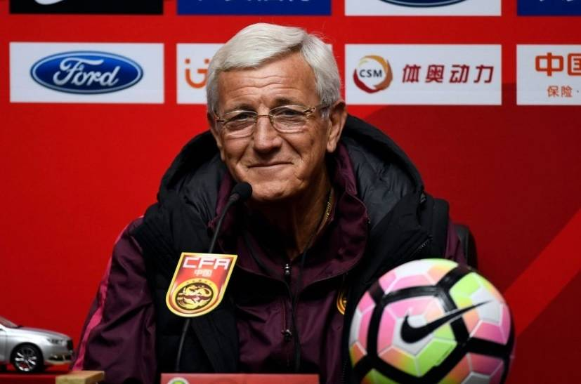 Marcello Lippi agrees contract extension with China