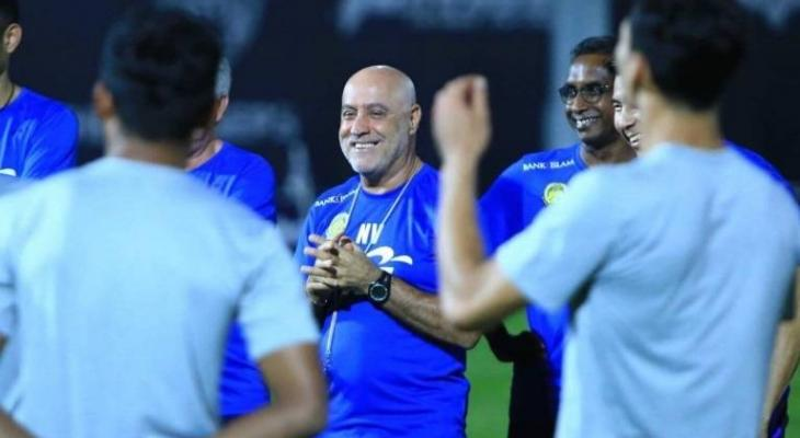 Malaysia coach Nelo Vingada worried of not having enough time to prepare for AFC Asian Cup qualifiers