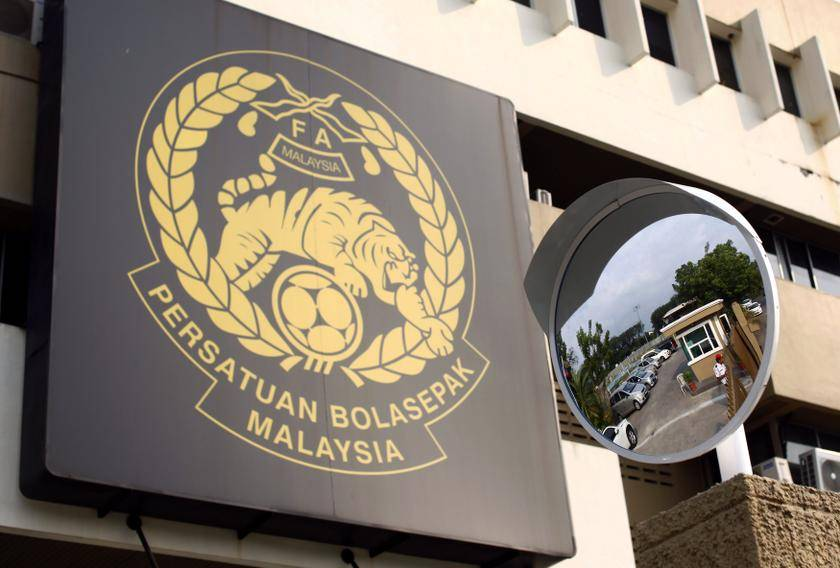 Malaysia FA hit with heavy penalties from AFC