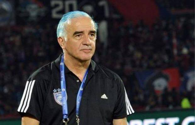 Kedah make an offer to former JDT coach Mario Gomez