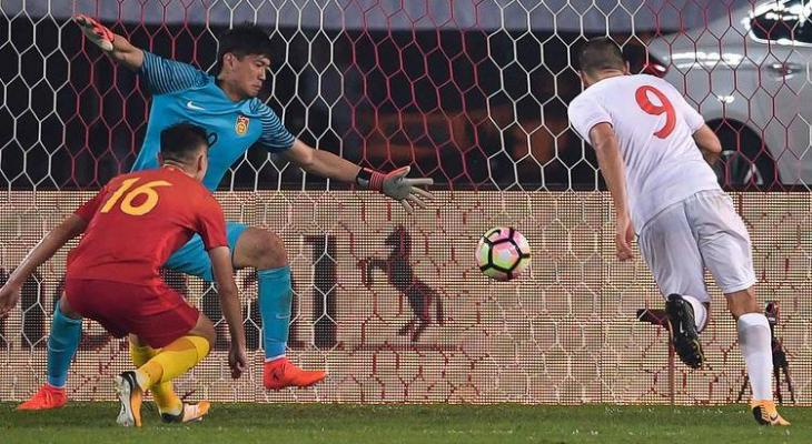 Marcello Lippi positive about China national team despite Serbia friendly defeat