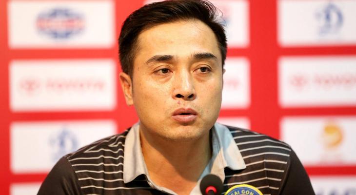 Vietnamese coach: Quality foreign players would choose Thai League ahead of V.League