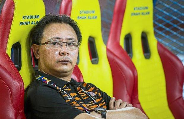 Malaysia U-23 coach Ong Kim Swee to make tactical change for AFC U-23 finals