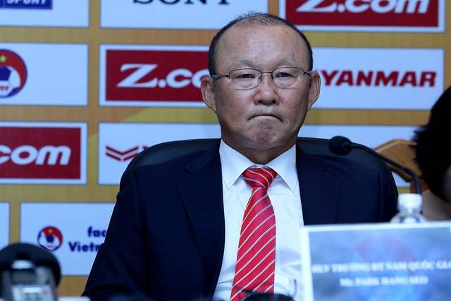 Vietnam announce 23-man squad for AFC Asian Cup qualifier