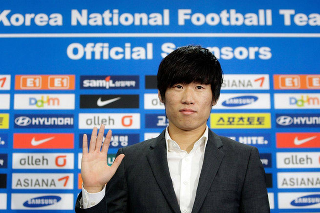 South Korea FA appoint legends Park Ji-sung and Hong Myung-bo to key positions