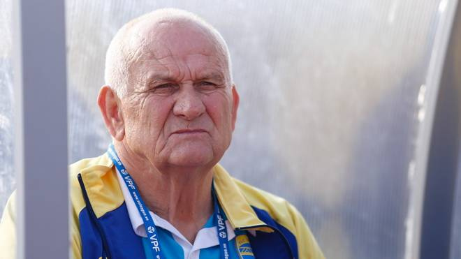 Coach Ljupko Petrovic: Many Vietnamese players good enough to go abroad