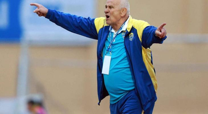 Former European Cup winner Ljupko Petrovic set to leave FLC Thanh Hoa