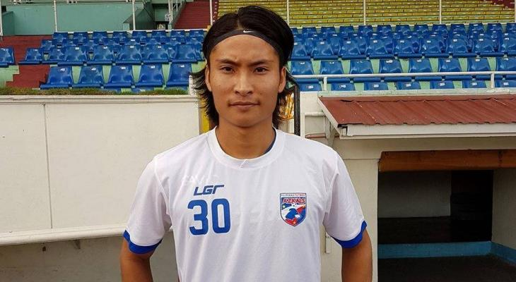 Pattaya United to sign Philippines international Hikaru Minegishi