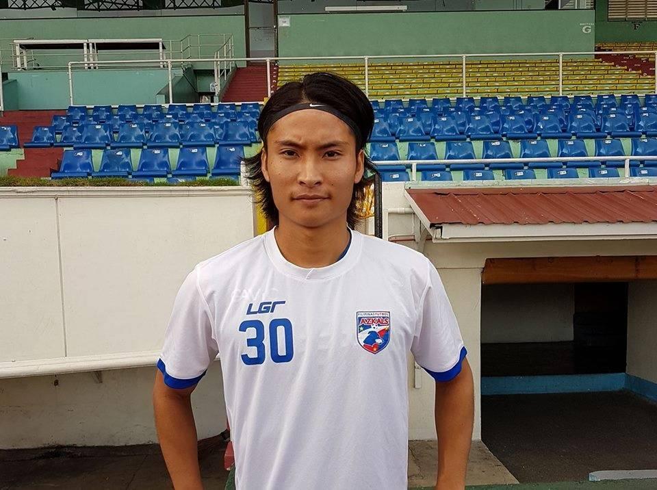 Pattaya United to sign Philippines international Hikaru Minegishi
