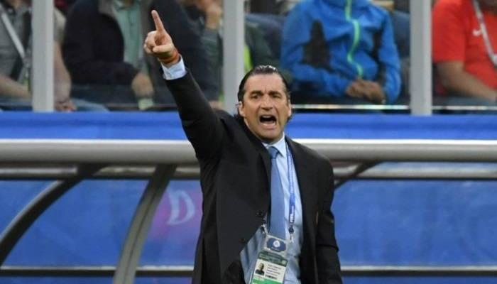 Former Chile boss Juan Antonio Pizzi appointed as new Saudi Arabia head coach