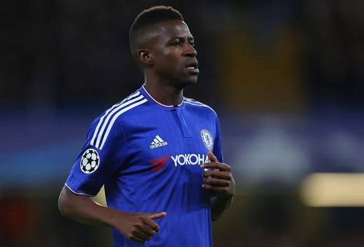 Ramires back to Chelsea for rehabilitation on injury