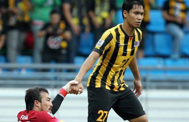 Fadhli Shas appointed as national team captain for Malaysia in AFC Asian Cup qualifier