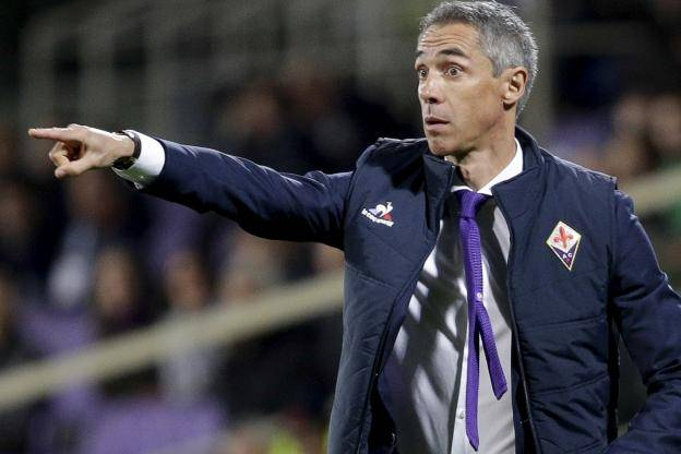 Paulo Sousa reaches agreement with Tianjin Quanjian
