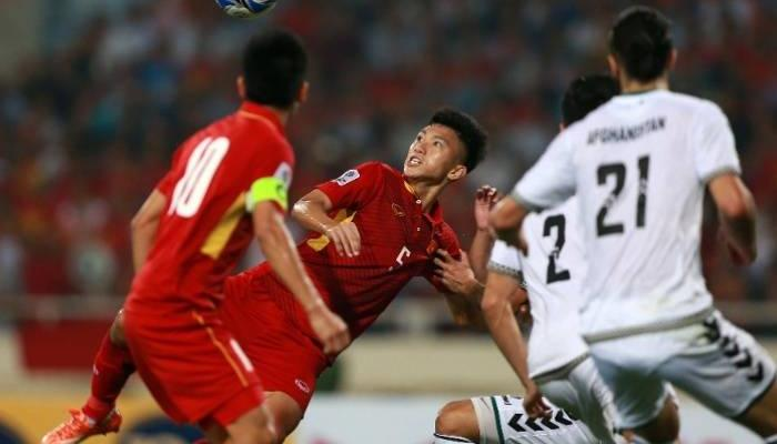 Vietnam qualify for AFC Asian Cup following goalless draw against Afghanistan