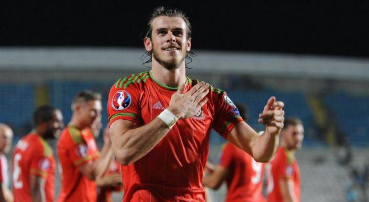 Wales, Uruguay and Czech Republic feature in 2018 China Cup
