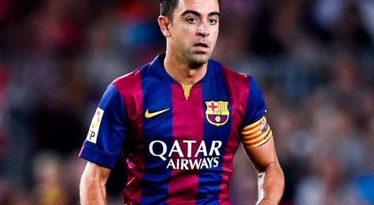 Spanish legend Xavi announces retirement plan