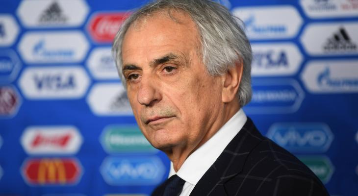 Report: Vahid Halilhodzic plans Japan departure after World Cup