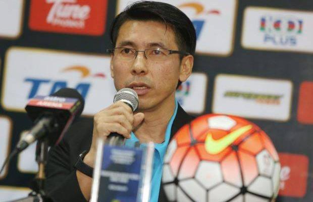 Malaysia FA appoint Tan Cheng Hoe as new national team head coach