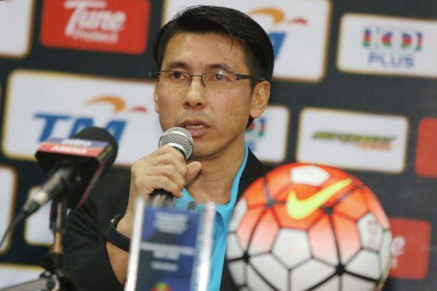 Malaysia open 2018 campaign with Mongolia friendly