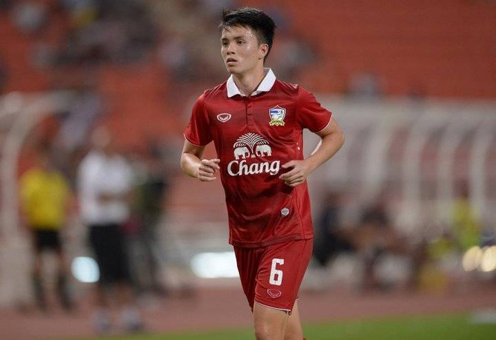 Chaowat Veerachat set to join Cerezo Osaka on a loan deal - Reports