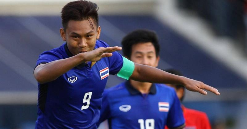 Chenrop Samphaodi: Thai League would prove a challenge for Vietnamese players