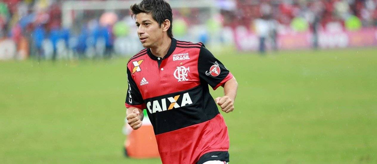 Dario Conca set to return to Shanghai SIPG after loan spell with Flamengo