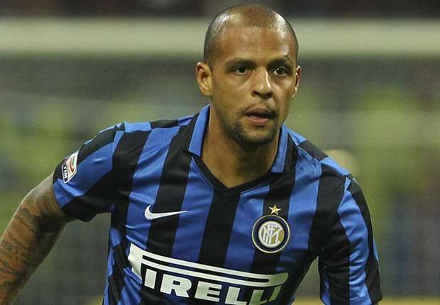 Brazilian midfielder Felipe Melo linked with a move to ... Felipe Melo