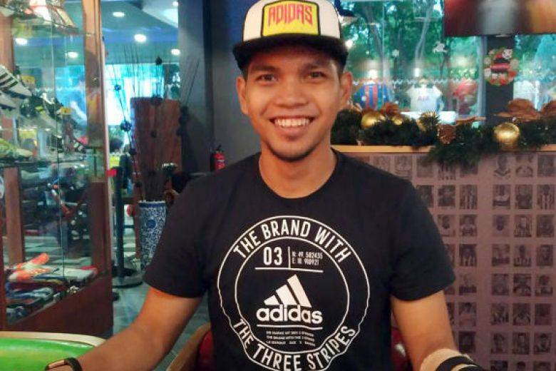 Singapore goalkeeper Izwan Mahbud joins Thai League 2 side Nongbua Pitchaya