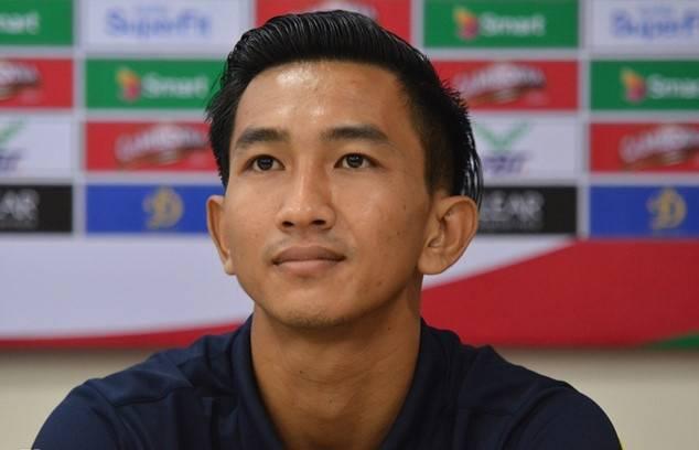 Cambodia international Keo Sokpheng set to join PKNP FC