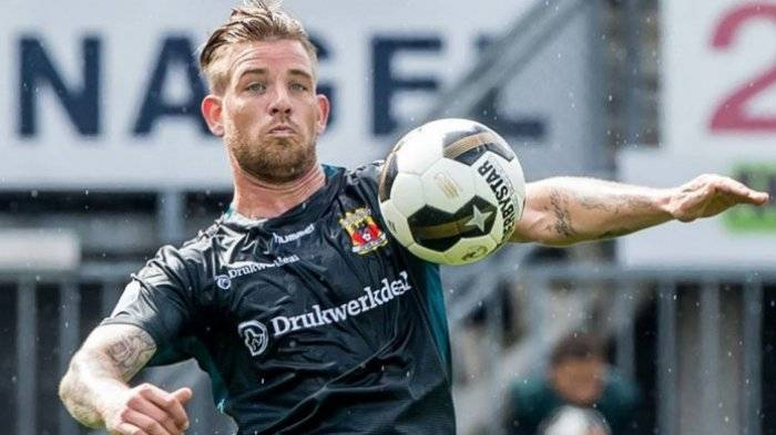 Bali United sign Kevin Brands from Almere City