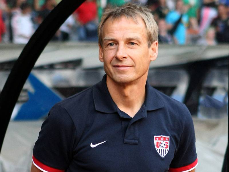 Jurgen Klinsmann Interested In Australia National Team Head Coach Role Reports