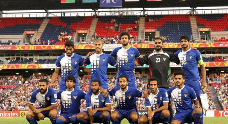 FIFA lifts two-year suspension on Kuwait