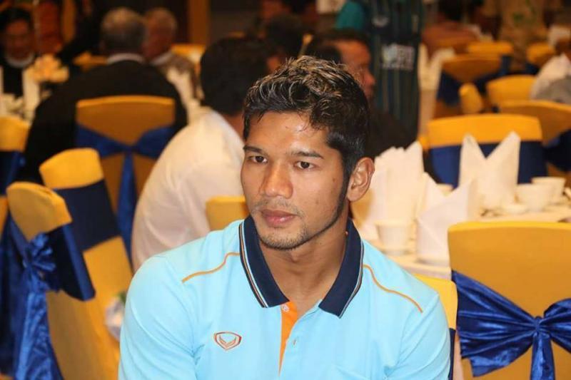 Kyaw Ko Ko signs one-year loan with Chiangrai United