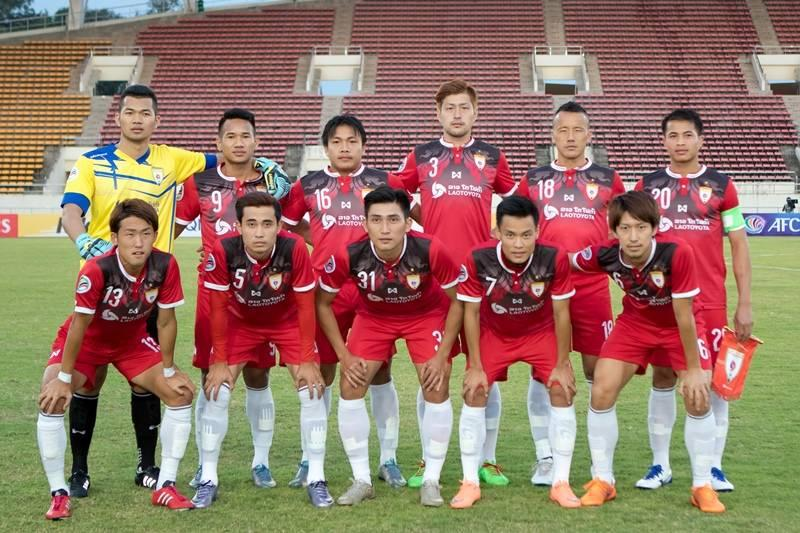 Lao Toyota FC ineligible to compete in 2018 AFC Cup due to match-fixing