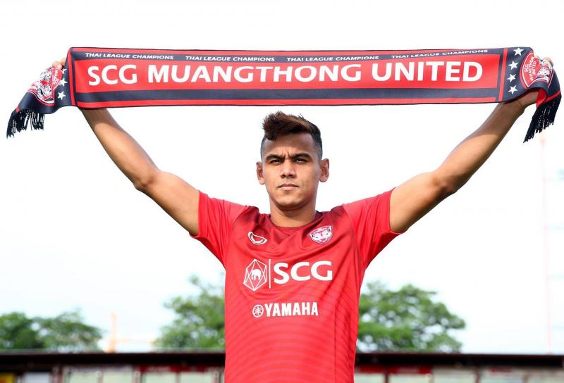 Leandro Assumpcao linked with a move to Prachuap FC