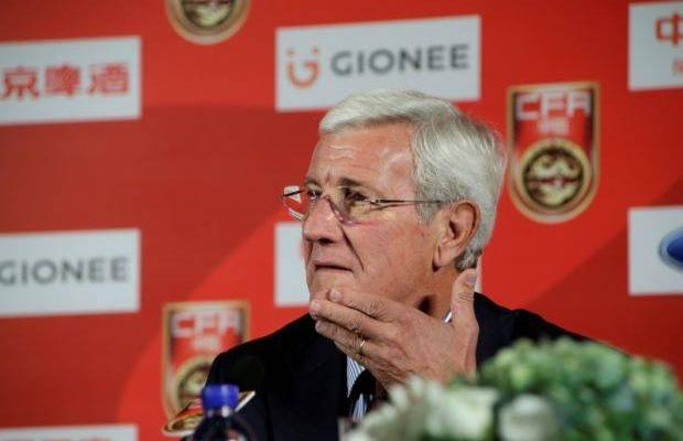 Japan coach Vahid Halilhodzic shows support to Marcello Lippi's plan for 2022 World Cup finals