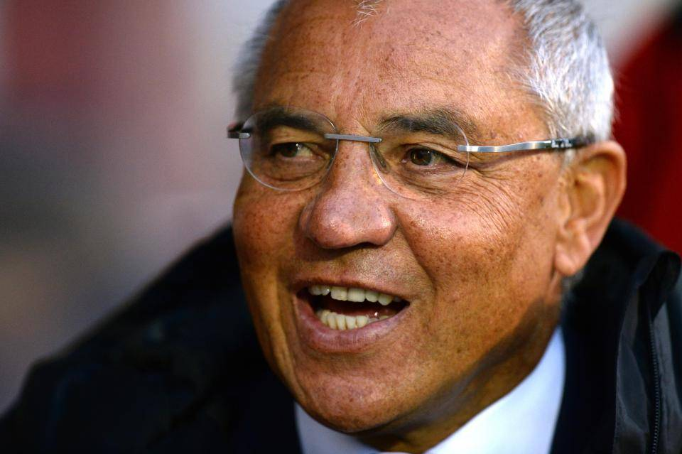 Felix Magath steps down as Shandong Luneng coach