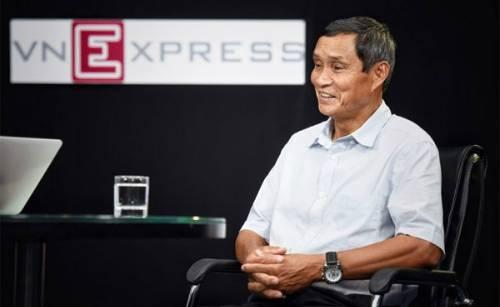 Vietnamese coach Mai Duc Chung: Thailand are more practical than Vietnam