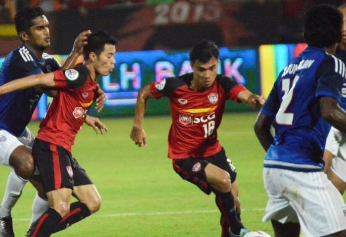 Image result for muangthong JDT