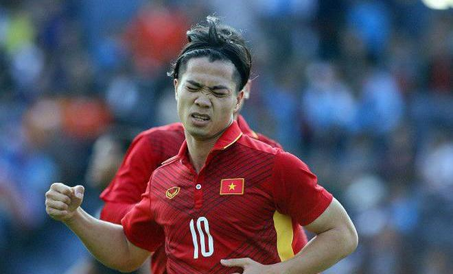 HAGL chairman dismisses Nguyen Cong Phuong transfer rumors