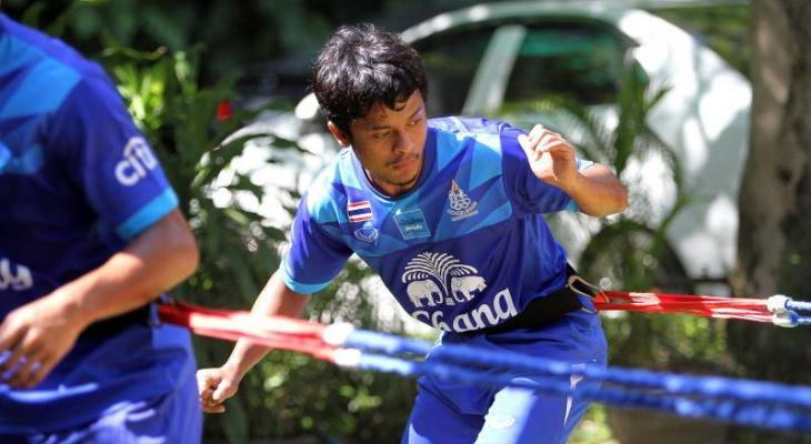 Chonburi winger Nurul Sriyankem joins Port FC