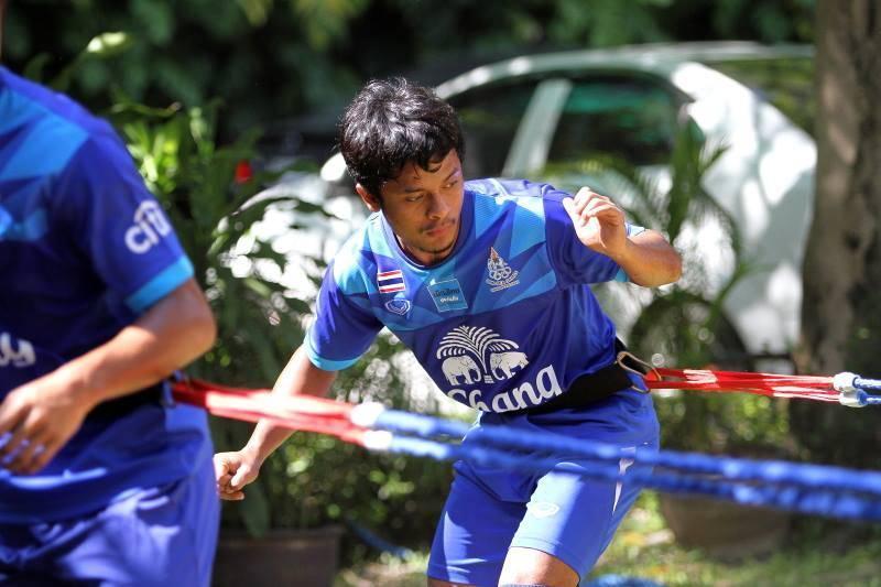 Chonburi winger Nurul Sriyankem joins Port FC