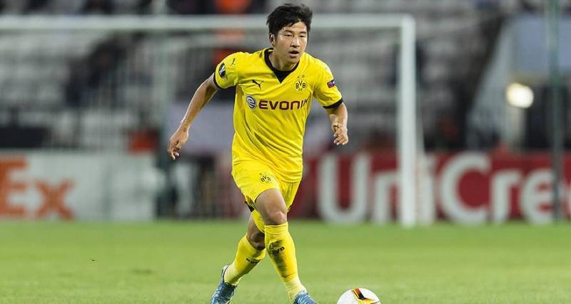 Former Borussia Dortmund defender Park Joo-ho joins Ulsan Hyundai FC