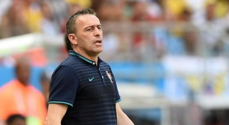 Chongqing Lifan appoint ex-Portugal boss Paulo Bento as new manager