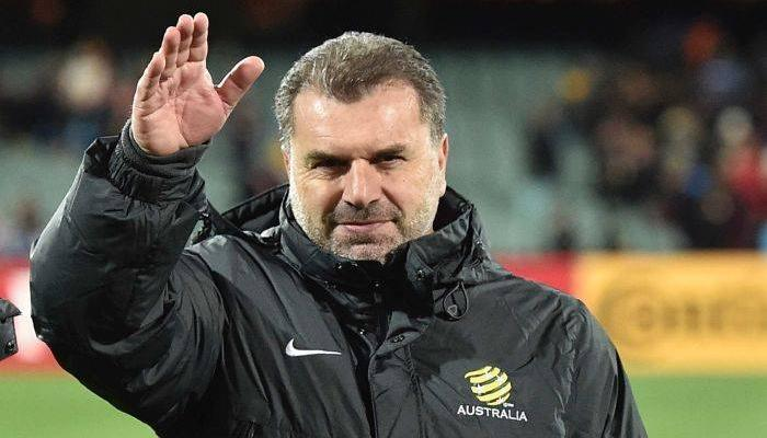 Ange Postecoglou takes over coaching role at Yokohama F. Marinos